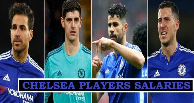 Chelsea Rich player