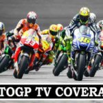 2018 MotoGP TV Coverage Worldwide
