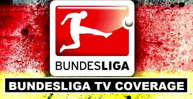 Bundesliga 2018 TV Rights