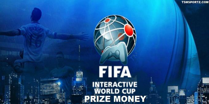FIWC 2018 Prize Money (Revealed)