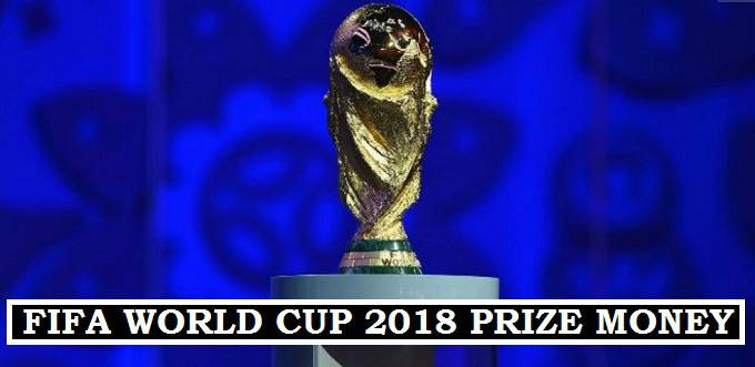 World Cup 2018 winners share