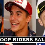 MotoGP Riders Salaries 2018