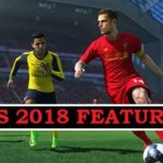 PES 2018 Features, Price & Release Date