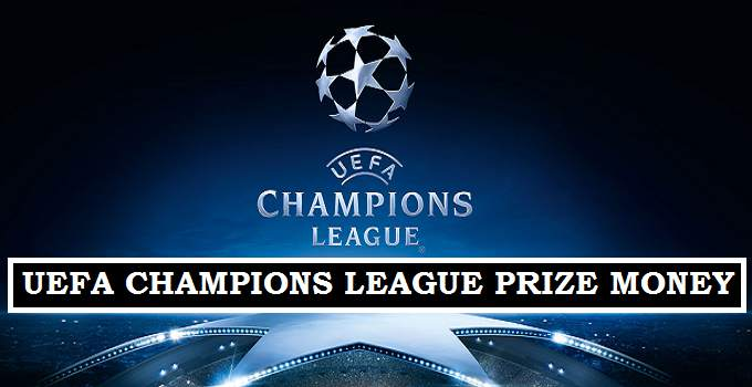 Prize Fund Champions League