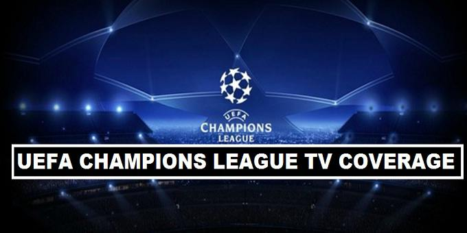 Champions League TV Rights 2018