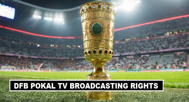 DFB Pokal TV Channels Broadcasters 2017-18