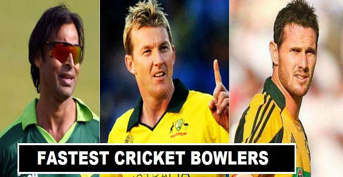 Fastest Cricket Deliveries in History