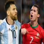 Fifa World Cup 2018 Teams Kits Revealed