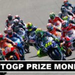 Moto3 & Moto2 Super Bike Riders Teams Prize Money 2018