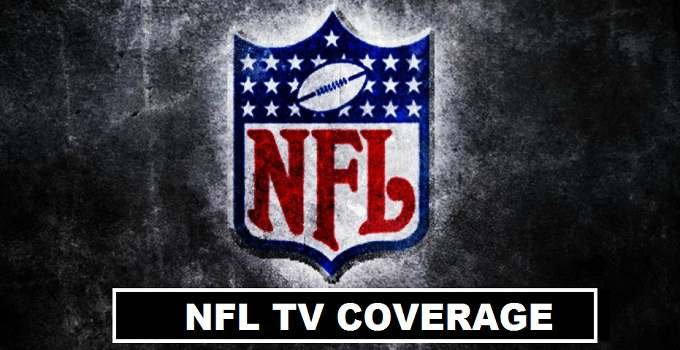 NFL 2017-18 Season Broadcast Rights
