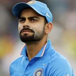 Virat Kohli Salary 2017 Annual Earnings