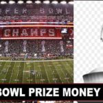 Super Bowl LII Prize Money 2018 (Winners & Losers Bonus Payout)