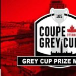 Grey Cup Prize money 2017 Winners share
