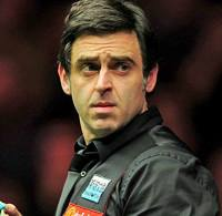 Ronnie O'Sullivan Net Worth & Career Prize Money 2017