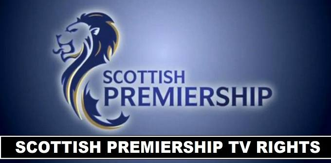 Scottish Premiership tv channels broadcasters 2018