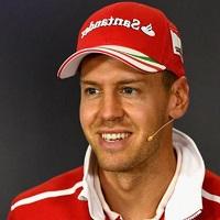 Sebastian Vettel Net Worth 2018 Revealed