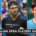 Australian Open 2018 Outfits Women and Mens