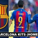 New Barcelona Nike Home & Away Kit 2018-19 Leaked