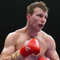 Jeff Horn Net Worth 2018 Purse Money