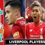 Liverpool Players Salaries 2018 – Contract Details