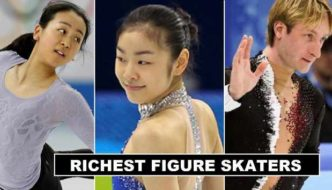 World Richest Figure Skaters of All Time