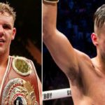 Saunders vs Lemieux Purse Payout