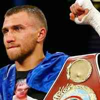 Vasyl Lomachenko Net Worth 2018 Purse Money