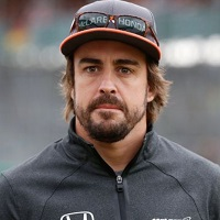Fernando Alonso Net Worth and Endorsement earnings 2018