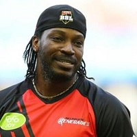 Chris Gayle Net Worth & Salary