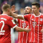 Bayern Munich vs Leverkusen Match Preview