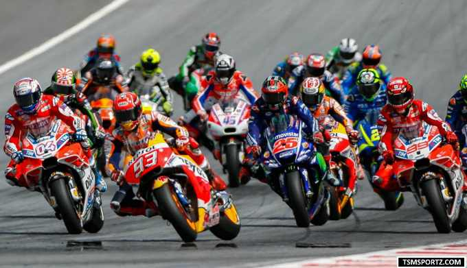 MotoGP Live Stream 2018 Season