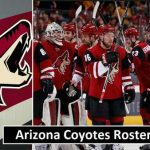 Arizona Coyotes Players Salaries 2018 (Contract Details)