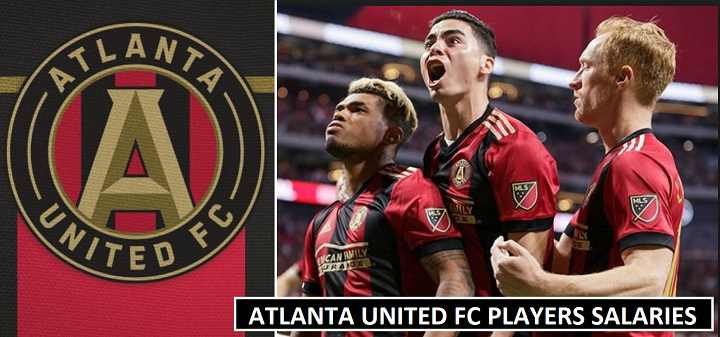 Atlanta United Players Guaranteed Salaries