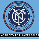 New York City Players Salaries 2018 (Contract Details)