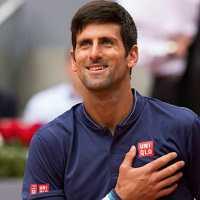 Novak Djokovic Net Worth & Earnings