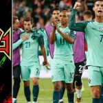Portugal Team Squad World Cup 2018