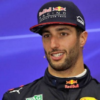 Daniel Ricciardo Earnings 2018