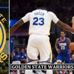 Golden State Warriors Players Salaries 2018 (Revealed)