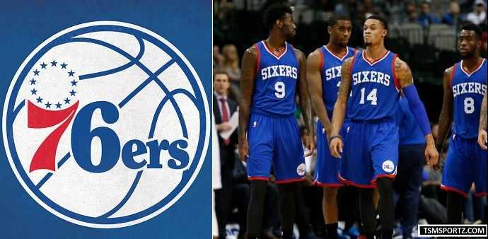 Philadelphia 76ers Rosters Salaries 2018