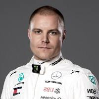 Valtteri Bottas Earnings 2018