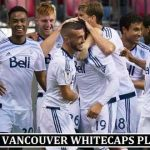 Vancouver Whitecaps FC Rosters Payscale