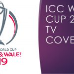 TV CHannels ICC World CUp 2019